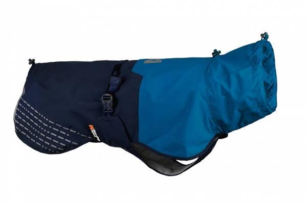 Fjord Raincoat, blue