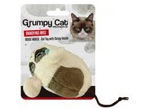 Bilde av GRUMPY CAT MUS
